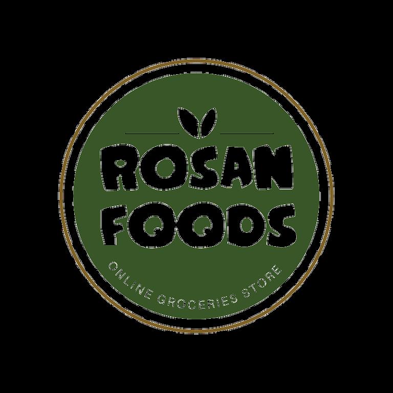 TEQNET - Rosan Foods